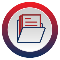 Voter Data Icon