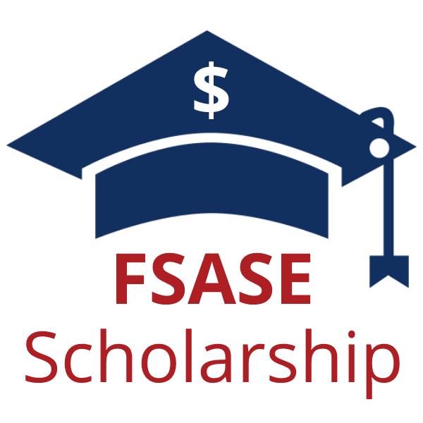 FSASE Scholarship information