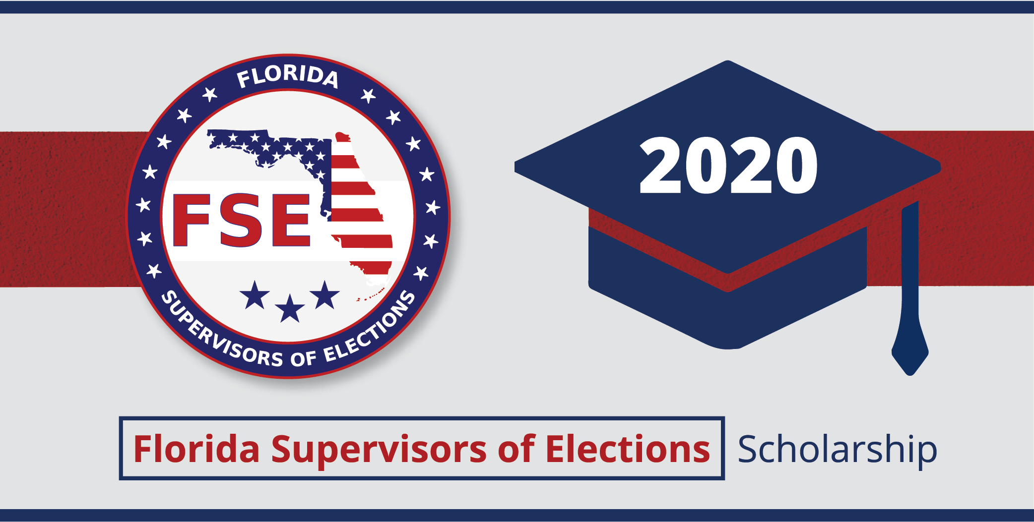 Florida Supervisors of Elections Banner