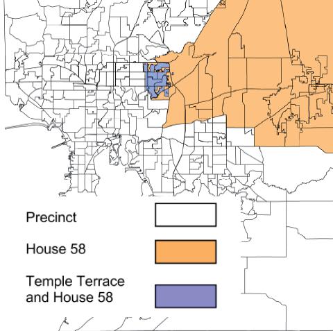 Hillsborough County Supervisor Of Elections Home - Special report us precinct map